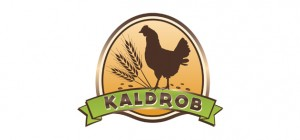 Projekt logo Kaldrob Sp. z o.o.