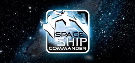 Grafika do gry Space Ship Commander