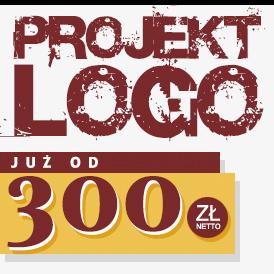 Projekt logo Białystok - już od 300 zł