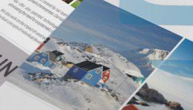 Projekt folderu – Sapling