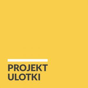 Projekt graficzny ulotki - Białystok, Warszawa