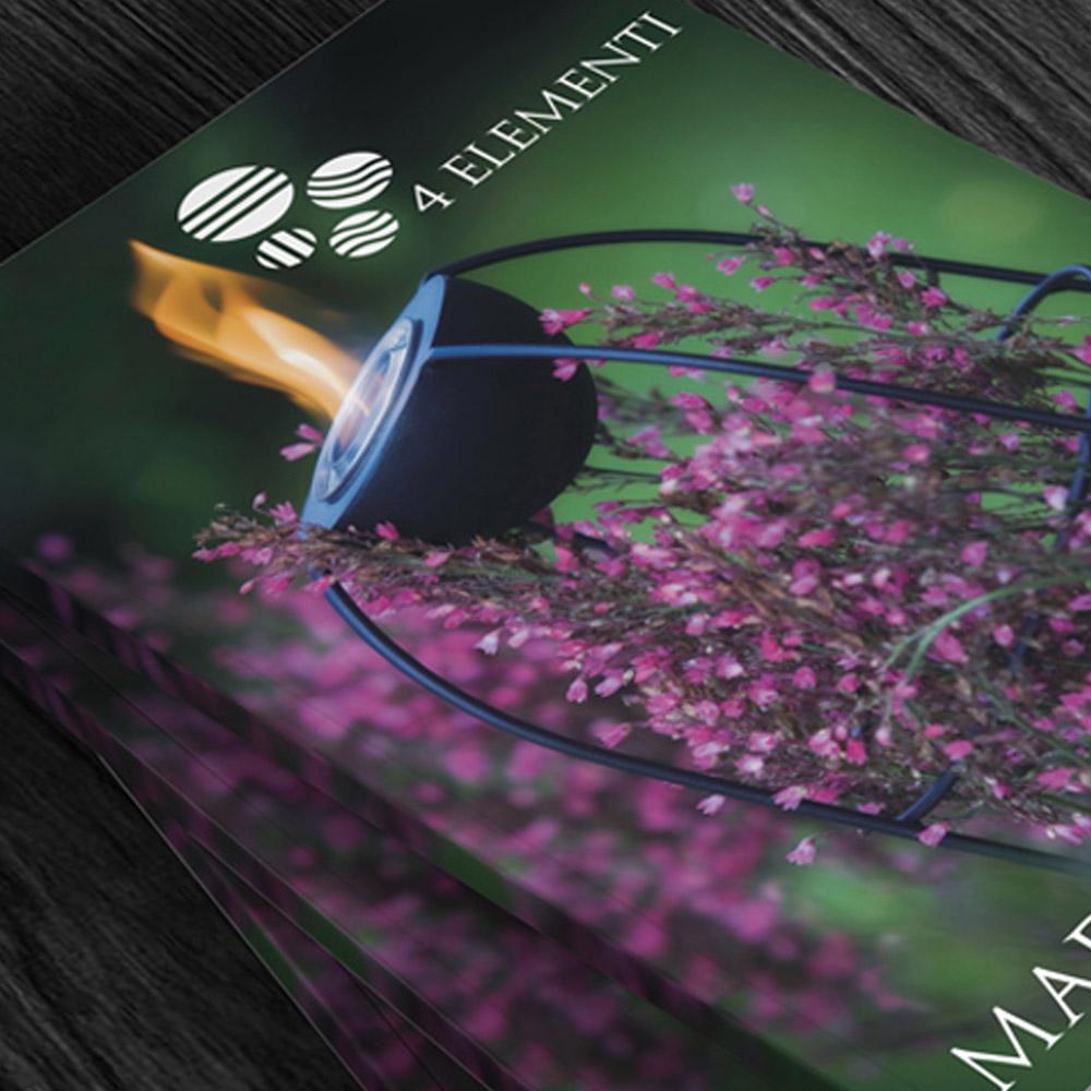 Projekt katalogu – 4elementi