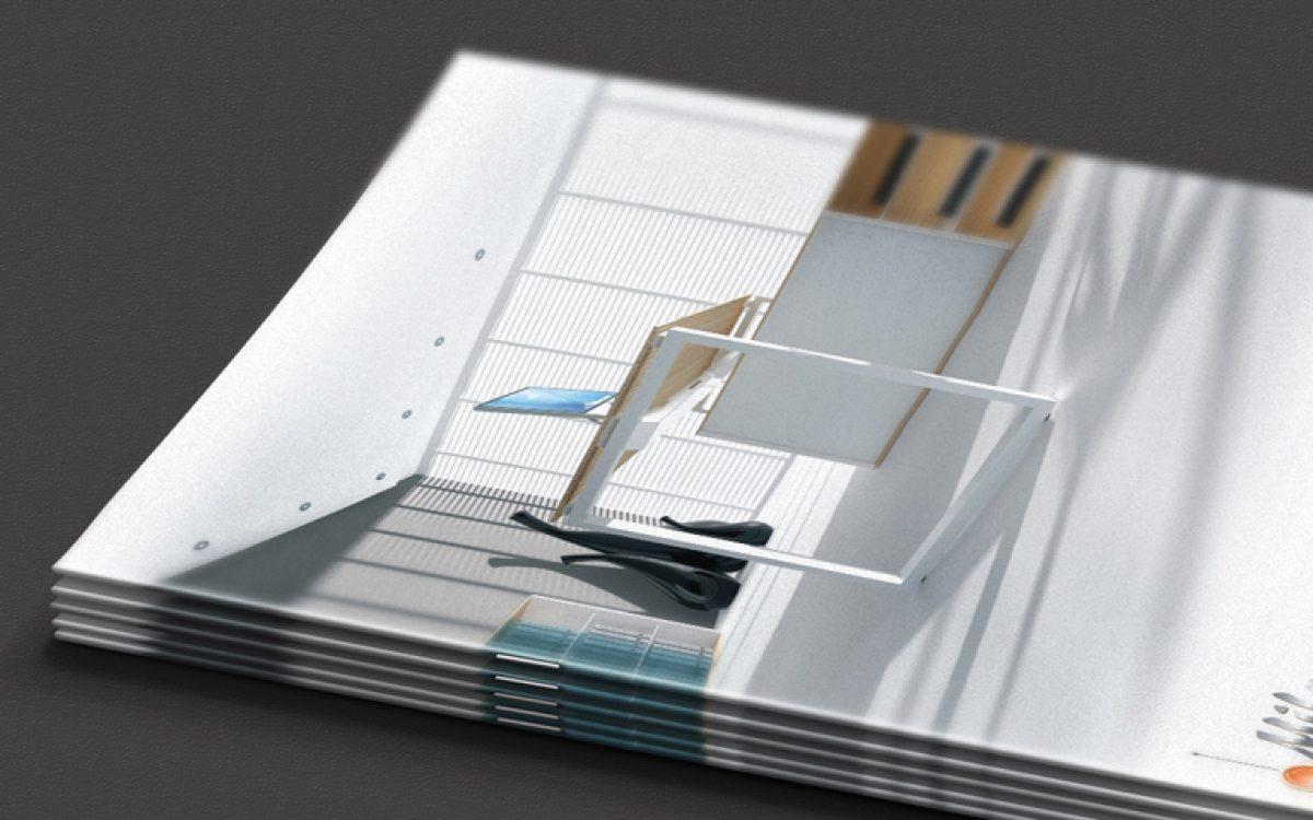 Mila Design - Projekt Katalogu - Białystok - Warszawa