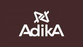 Projekt logo – Adika