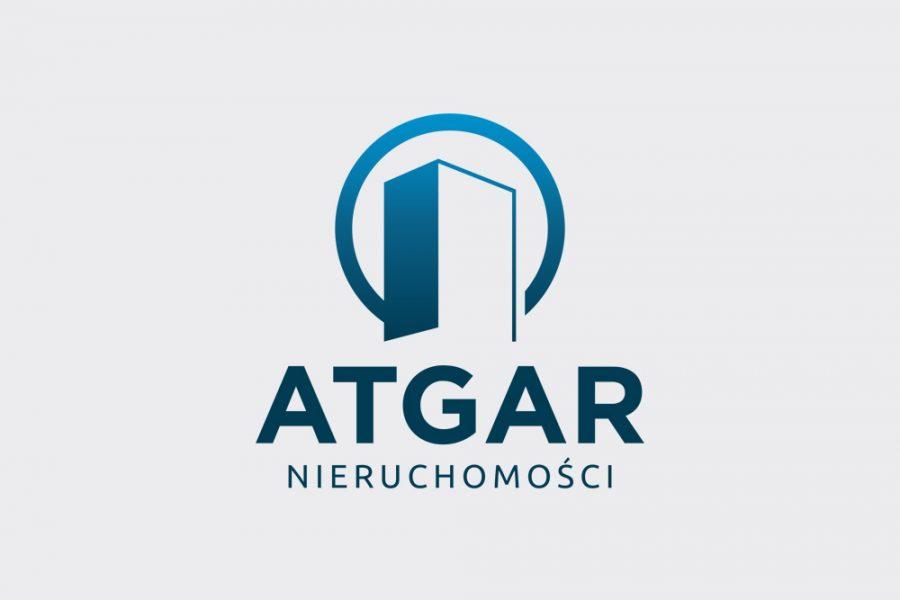 Projekt logo – Atgar Nieruchomości