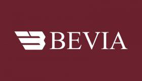 Projekt logo – Bevia