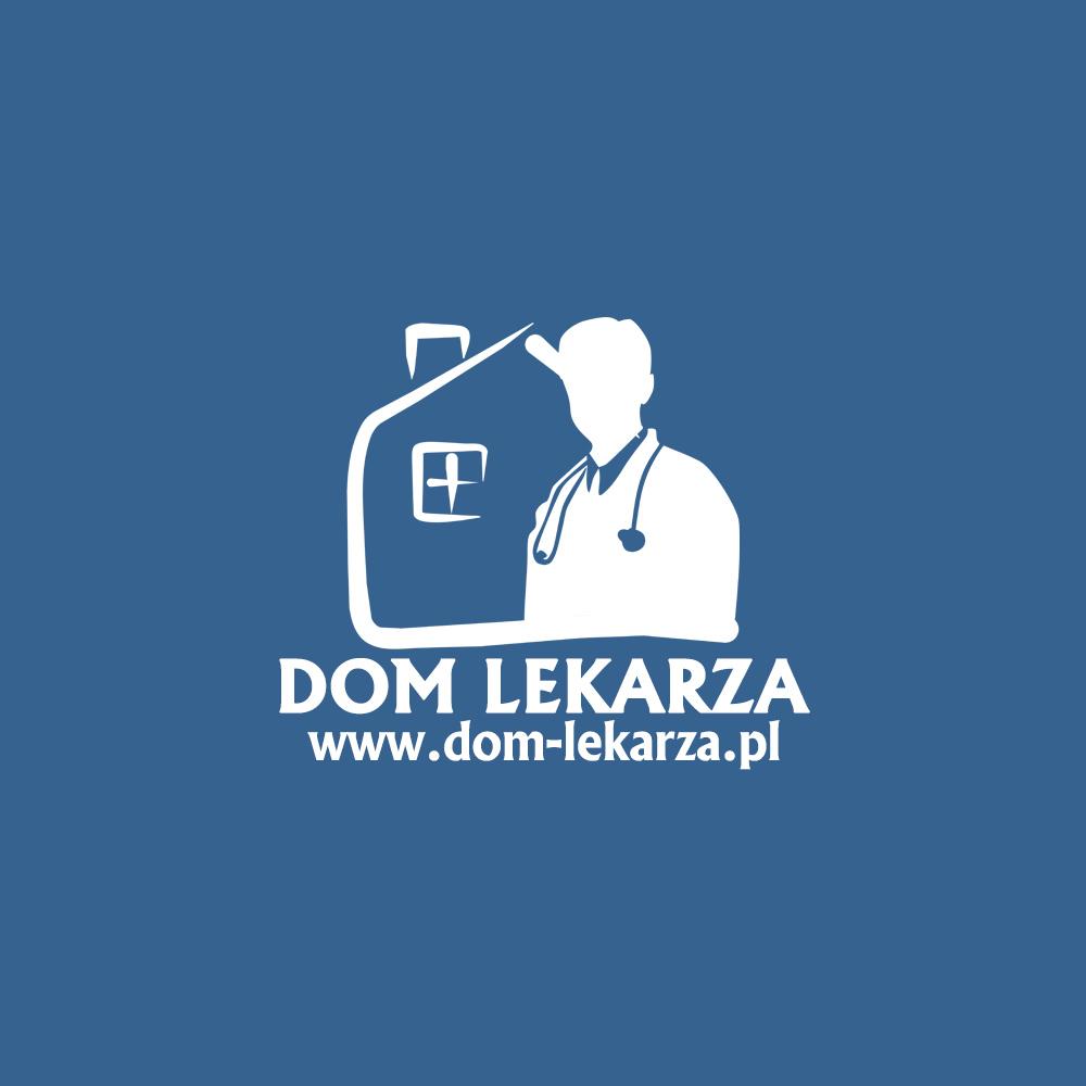 Dom Lekarza - Projekt logo - Białystok