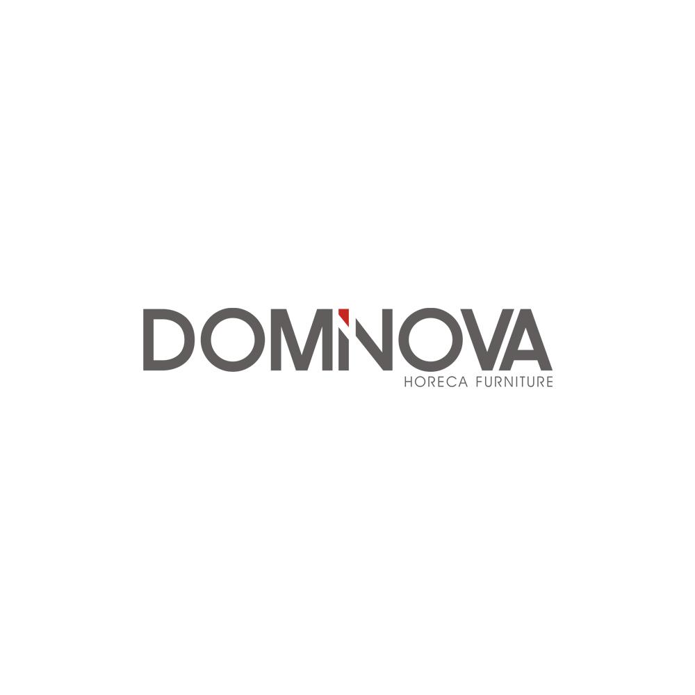 Dominowa - Projekt logo - Białystok