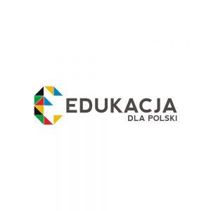 Edukacja dla Polski - Projektowanie logo - Białystok