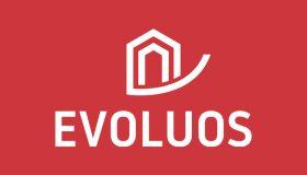 Projekt logo – Evoluos