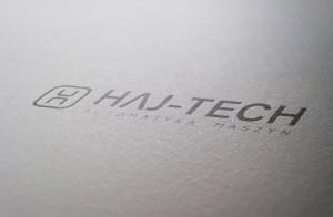 Projekt logo Haj-Tech