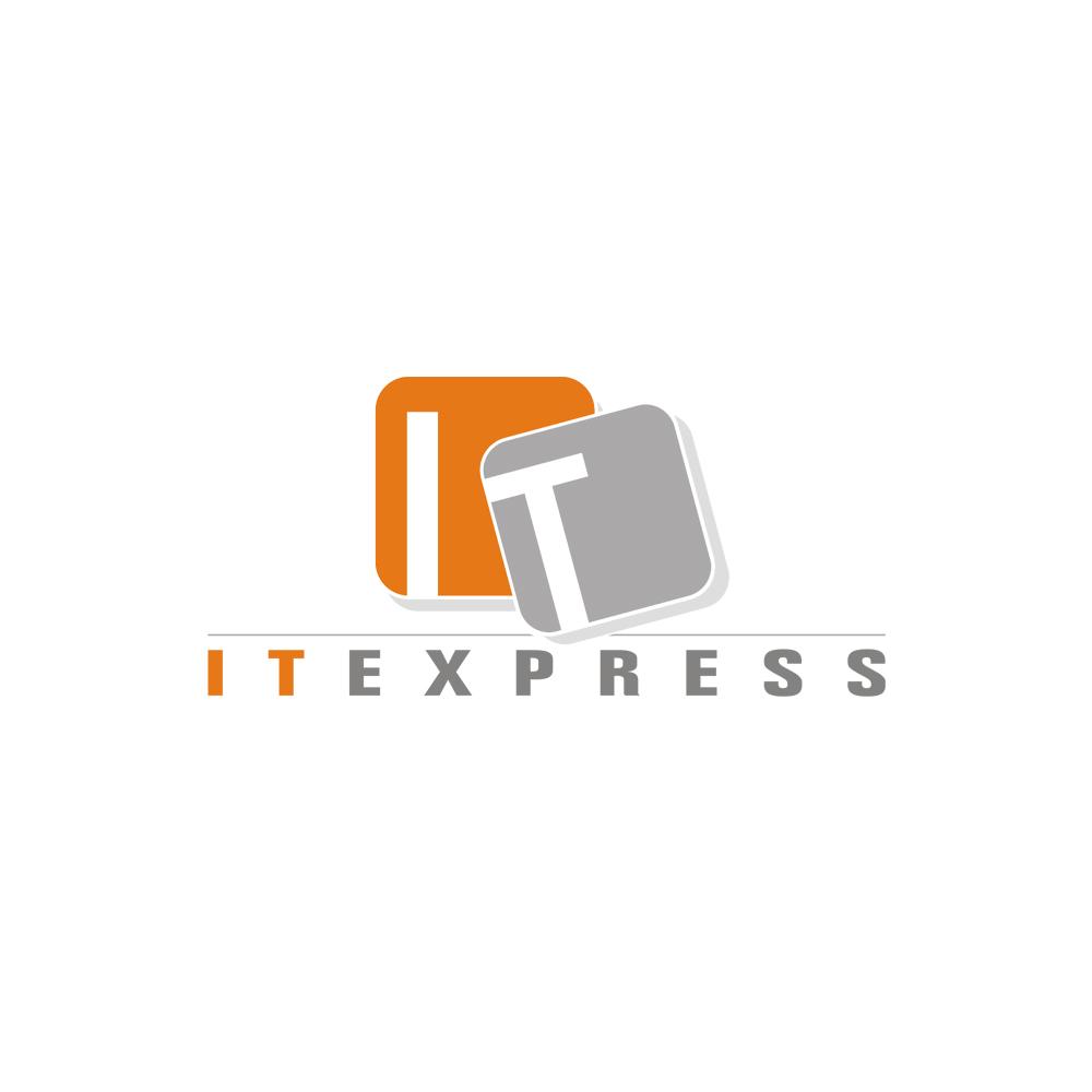 It Express - Projekt logo - Białystok