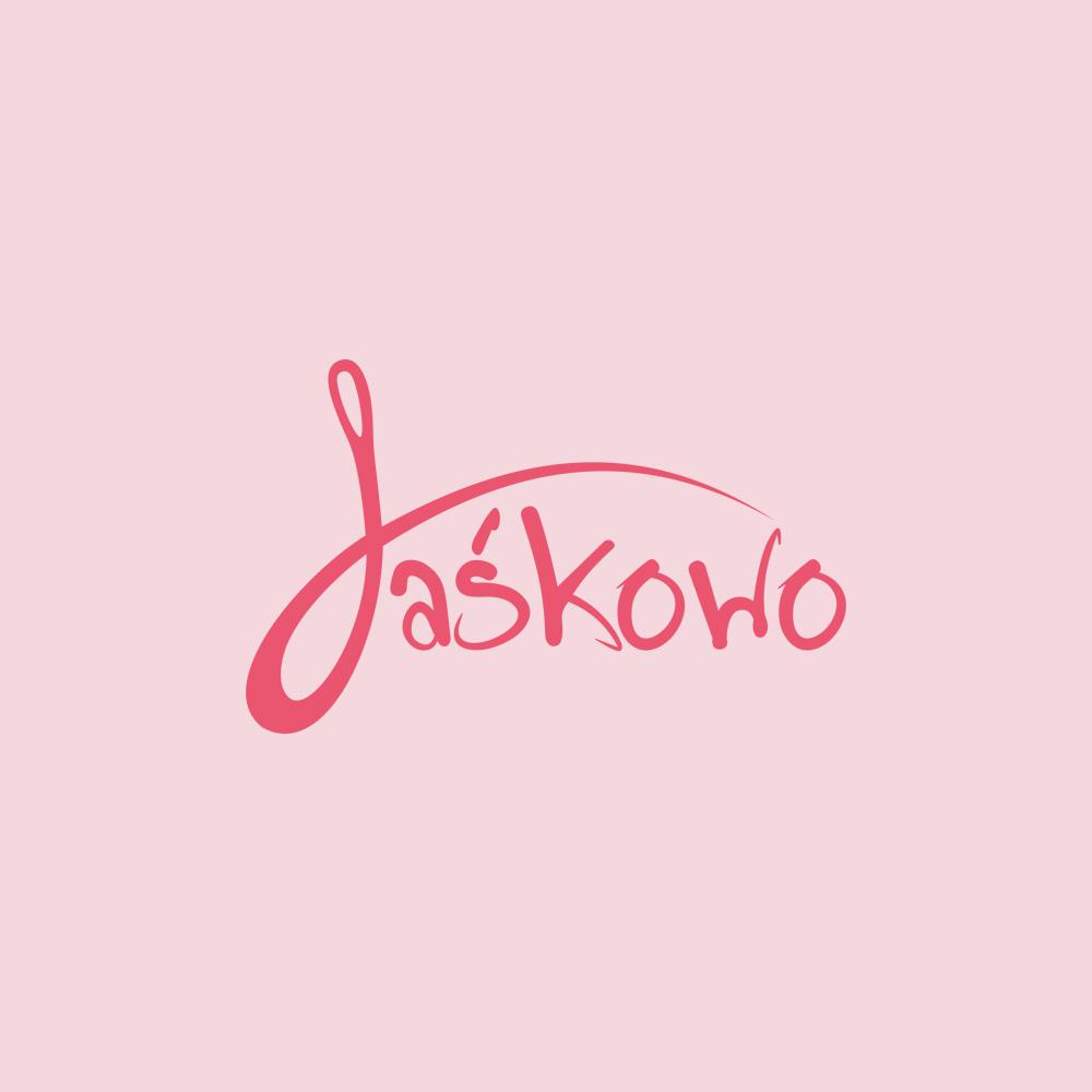 Projekt logo – Jaśkowo