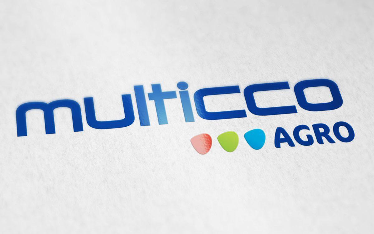 Multicco Agro - Projektowanie logo - Białystok