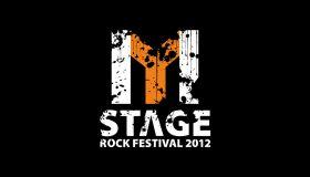 Projekt logo – My Stage