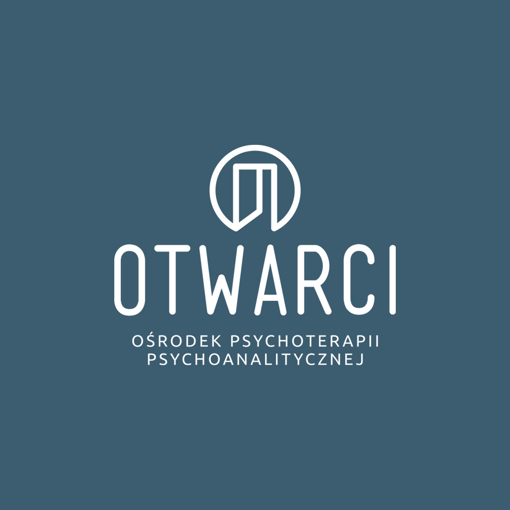 Projekt logo – Otwarci