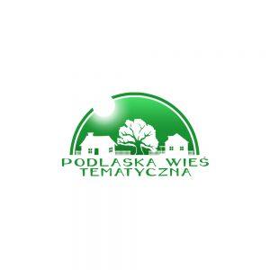 Podlaska Wieś tematyczna - Projekt logo - Białystok