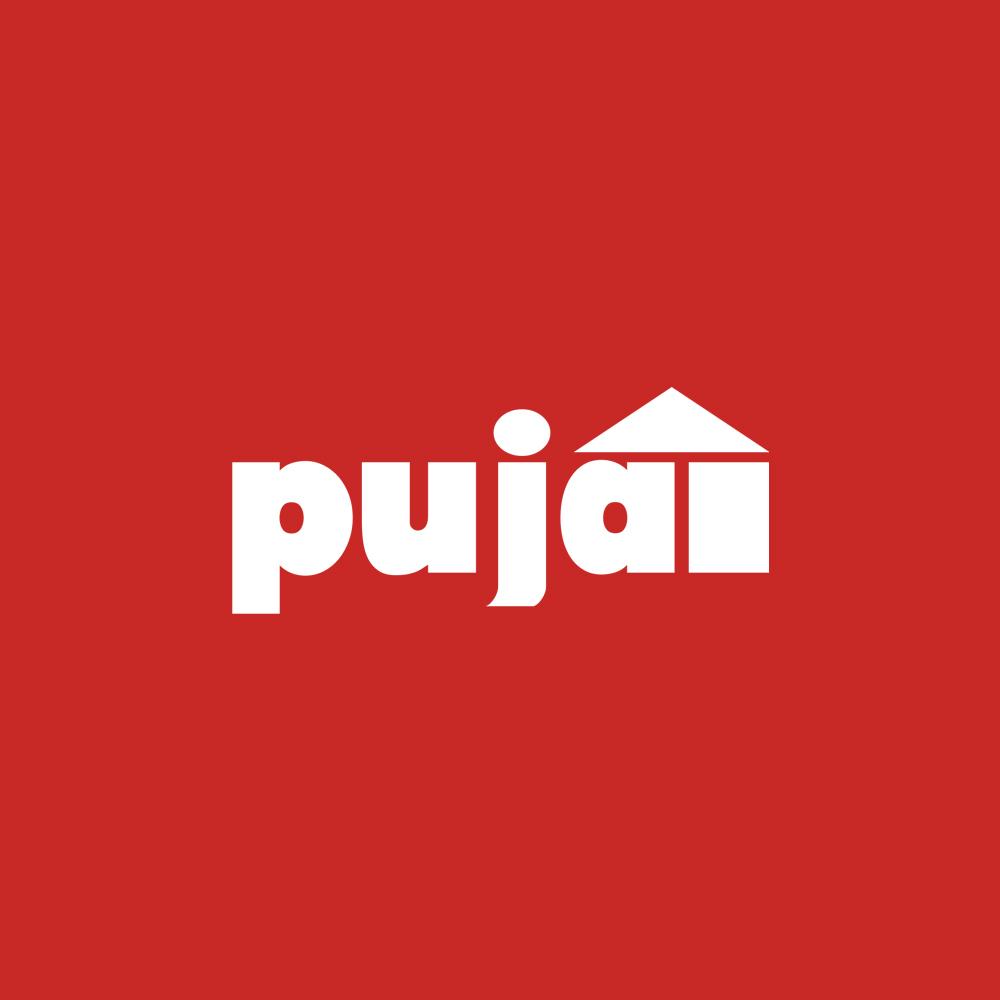 Puja - Projektowanie logo - Białystok