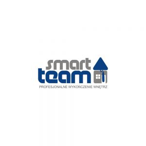 Smart Team - Projektowanie logo - Białystok