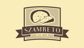 Projekt logo – Szamreto