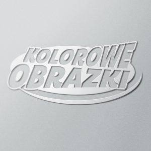 Projekt logo www.kolorowe-obrazki.pl