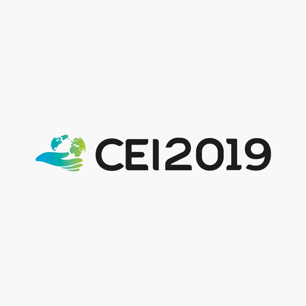 Projekt logo – CEI2019