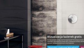 Strona internetowa – www.aga.bialystok.pl
