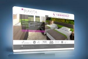 Biavita - Projektowanie stron internetowych - Białystok