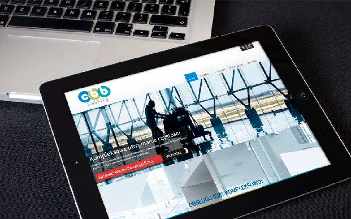 CBB - Projektowanie stron www - Białystok