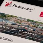 Palisander - Projektowanie stron internetowych - Białystok
