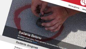 Strona internetowa – www.tbb.net.pl
