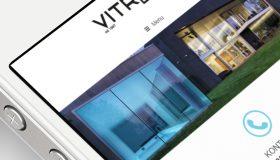 Strona internetowa – www.vitron.pl