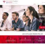 Projekt Strony internetowej Medycyna-Ukraina - Clouds Agencja Reklamowa Białystok