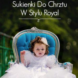 Retro Royal Chic - Projektowanie ulotek - Białystok