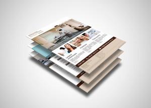 Projektowanie stron internetowych - Projekt: www.ortodoncja-urban.pl