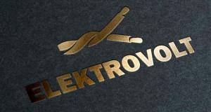 Elektrovolt - wektoryzacja logo - Białystok - Warszawa