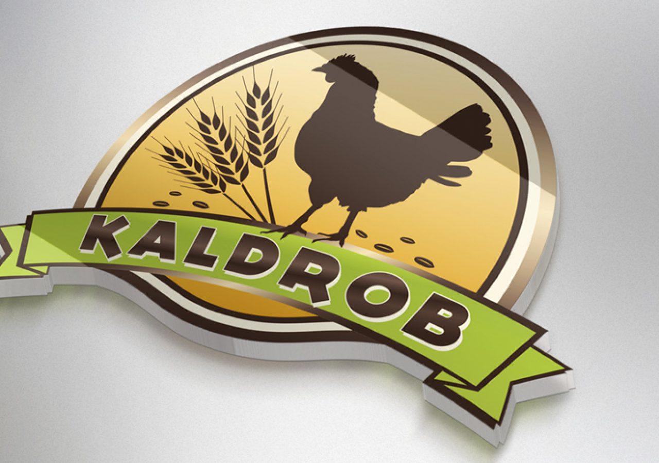 Kaldrob - Projektowanie logo - Białystok - Warszawa